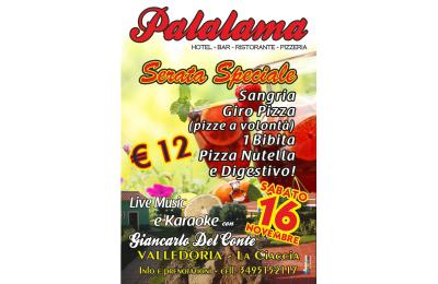 Hotel Palalama - Pubbli.com di Michele Calbini
